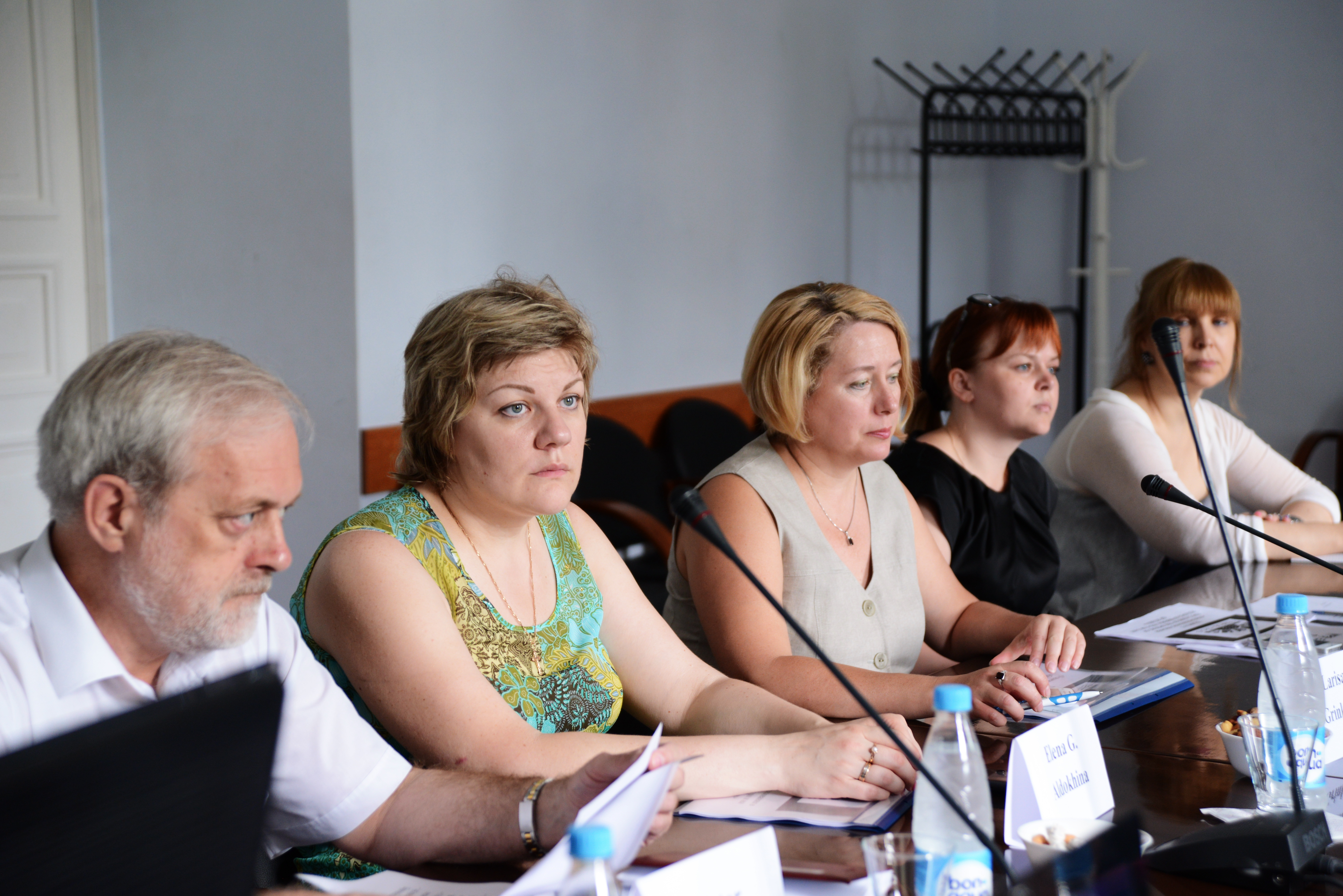 4. Monitoring, Tomsk, June 27, 2014